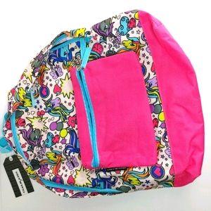 FREE add on💲 NWT Unicorn backpack